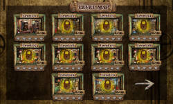 Free Hidden Objects Game - Pack Rat Mania screenshot 2/4
