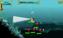 Deepsea Hunter 2 screenshot 5/6