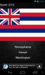 Quiz US States Capitals screenshot 2/4