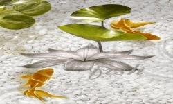 Underwater Flower Live Wallpaper screenshot 2/3