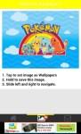 Pokemon Wallpaper Z screenshot 3/4