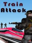 Train Attack screenshot 1/3