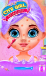 Doll Makeover and Dressup screenshot 2/6
