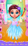 Doll Makeover and Dressup screenshot 5/6