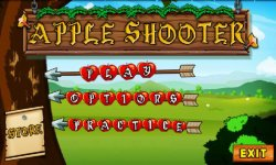 Apple Shooter :Archery Game screenshot 1/4
