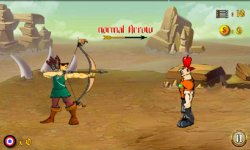 Apple Shooter :Archery Game screenshot 2/4