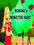 ROBINAS MONSTER HUNT screenshot 1/3