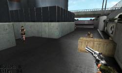 Cross Battlefield I screenshot 1/4