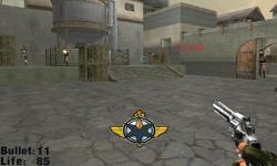 Cross Battlefield I screenshot 3/4
