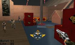 Cross Battlefield I screenshot 4/4