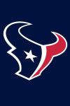 Houston Texans Smoke Effect Wallpaper screenshot 1/1
