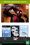 The Ultimate Spiderman Comic screenshot 2/5