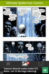 The Ultimate Spiderman Comic screenshot 3/5