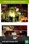 The Ultimate Spiderman Comic screenshot 4/5