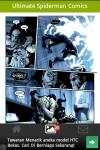 The Ultimate Spiderman Comic screenshot 5/5