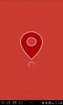Places Around Me App screenshot 1/6