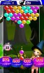 Witch Bubble screenshot 4/5