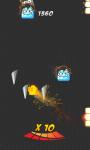 HotBall screenshot 2/6