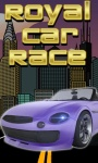 Royal Car Race screenshot 1/1