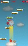 Santa Jump Pro screenshot 4/6