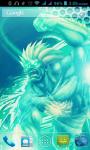Street Fighter HD Wallpaper screenshot 2/3