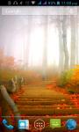 Autumn HD Wallpaper screenshot 2/3