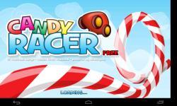 Candy Racer screenshot 1/6