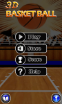 Basket Ball Challenge screenshot 2/6