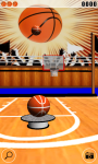Basket Ball Challenge screenshot 4/6