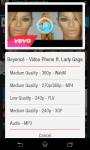 Youtube Top Downloader screenshot 3/5