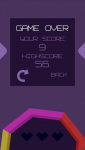 Polycrom - Roulette Game screenshot 3/3