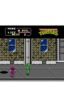 Teenage Mutant Ninja Turtles 2 - The Arcade Game screenshot 2/4