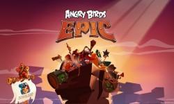 Angry birds epic Premium HD screenshot 1/5