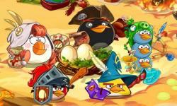 Angry birds epic Premium HD screenshot 5/5