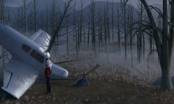 Lost in the forest - Adventure Game room escape screenshot 2/5