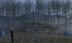 Lost in the forest - Adventure Game room escape screenshot 4/5