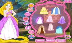 Rapunzel Goldie Style screenshot 1/4