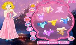 Rapunzel Goldie Style screenshot 2/4