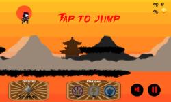 Revenge of Ninja screenshot 2/6