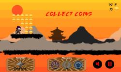 Revenge of Ninja screenshot 5/6