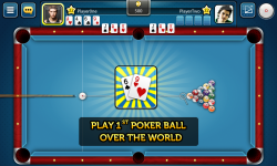 Bida Online - Billiards Pro screenshot 2/5