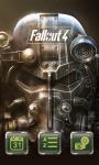 Fallout 4 Theme for CM Launcher screenshot 1/2