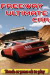 Freeway Ultimate Car screenshot 1/4