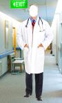Doctor Photo Suit screenshot 3/6
