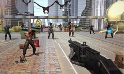 Clash of Dead Frontier Trigger screenshot 2/3