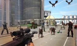 Clash of Dead Frontier Trigger screenshot 3/3
