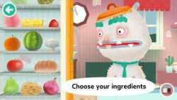 Toca Kitchen 2 Troll screenshot 3/3