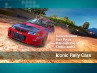 Colin McRae Rally star screenshot 4/6
