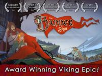 The Banner Saga private screenshot 1/6