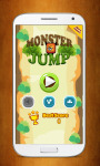 Monster Jump Hardcor screenshot 1/4